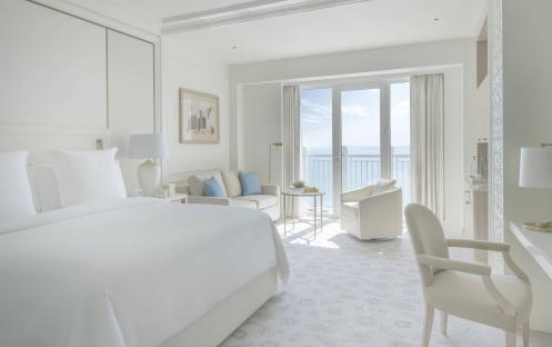 Premiere Sea View Room