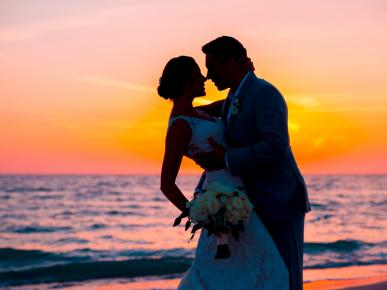 Forever Yours Wedding Package