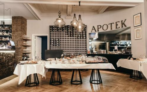 Apotek Kitchen & Bar