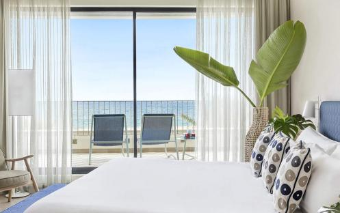Chic Suite - Sea View