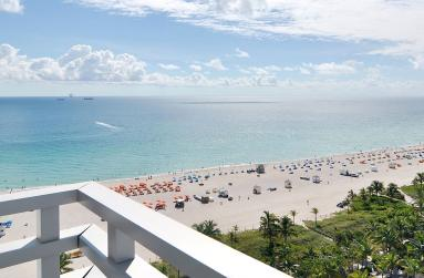 Loews Hotel - South Beach