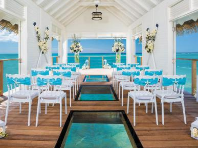 Customisable Weddings at Sandals South Coast